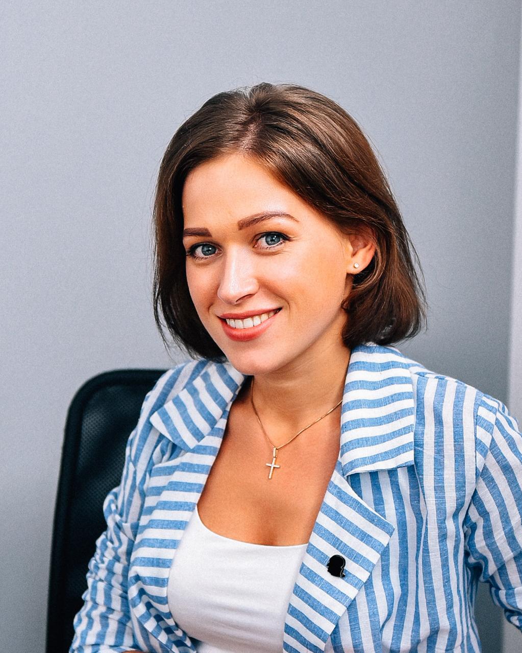 Галина Череднюк
